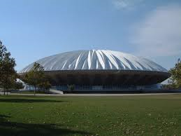 State Farm Center – Champaign, IL
