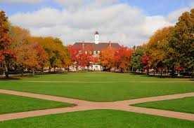 The Quad – University of Illinois