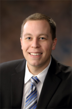 Jason Holdren, Busey Bank