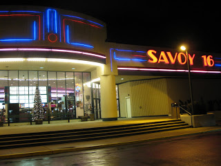 Savoy 16 Movie Theater