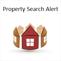 Property Search Alerts