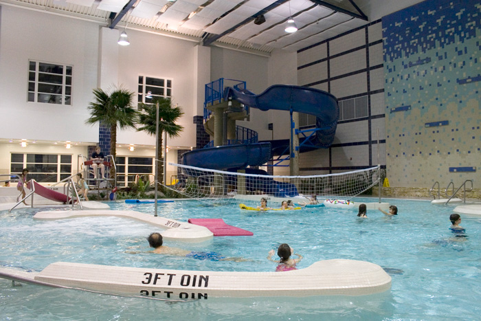 Urbana Aquatic Center